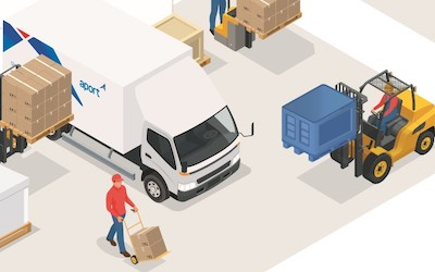 Insurance for Aport's fulfilment service explained